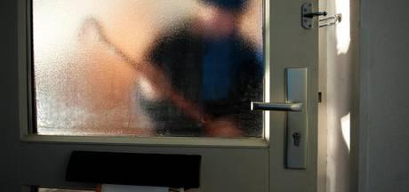 Inbreker in woning 's-Heerenberg overlopen