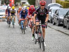 Dumoulin via Ronde van Lombardije naar WK