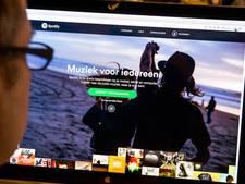 Apotheken even failliet vanwege muziekrekening