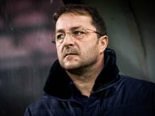 Petrovic: Spelers waren shirt van ADO niet waard