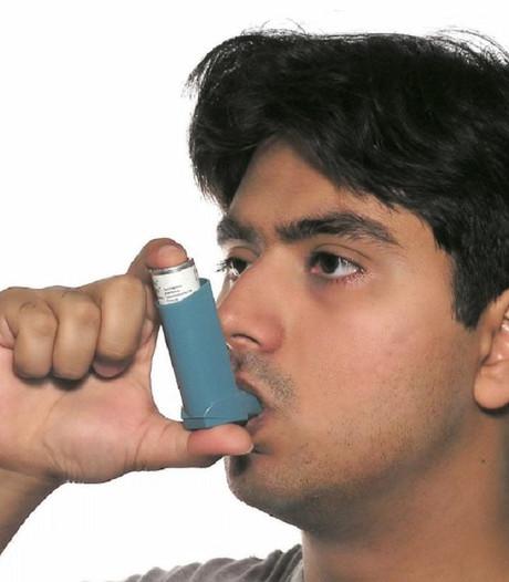 'Haal astma-inhalator van Sandoz tijdelijk van de markt'