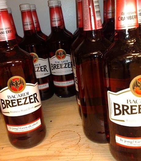 Alcoholgebruik jeugd moet minder