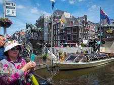 Toeristen mijden Nederland na aanslagen Europa