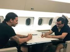 Raiola: Zlatan kon 100 miljoen verdienen in China