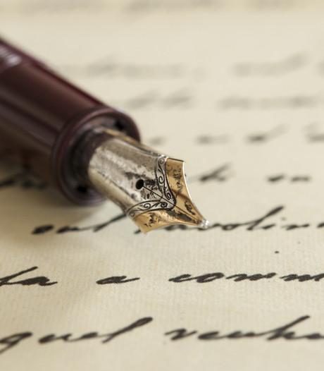 Schrijfproject in Eindhoven voor tachtigplussers