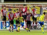 Jong PSV te sterk voor RKC