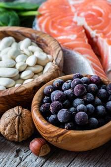 Expert over voedselfabels: Lekker laten overwaaien