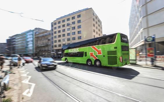 Neemt u binnenkort de Flixbus in plaats van de trein?