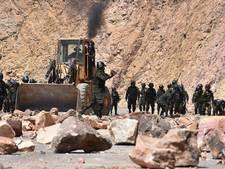 Stakende mijnwerkers slaan onderminister Bolivia dood