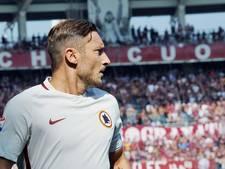 Spalletti: Totti is de perfecte speler