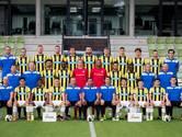 Keeperstrainer Van der Gouw geblesseerd op training Vitesse