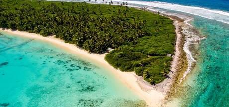 Mooiste strand Australië onvindbaar