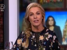 Showprogramma Lucille Werner na drie weken van de buis
