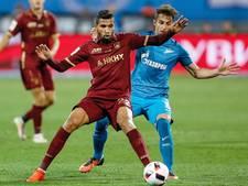AZ-opponent Zenit laat punten liggen
