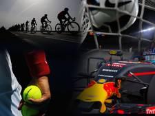 Sport van vandaag: WTA Finals en EK korfbal