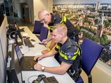 Buurtwhatsappgroepen in Vlaardingen groeien als kool