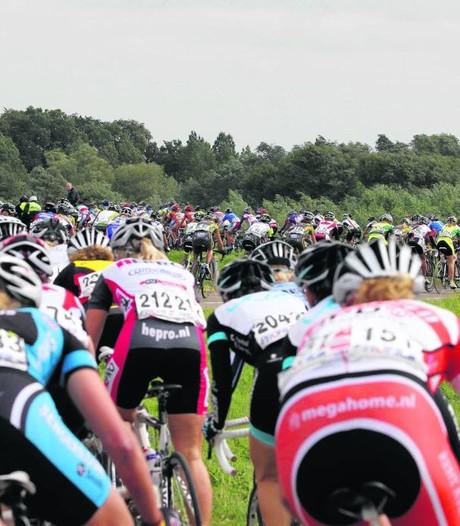 Wageningen in beeld voor start Holland Ladies Tour