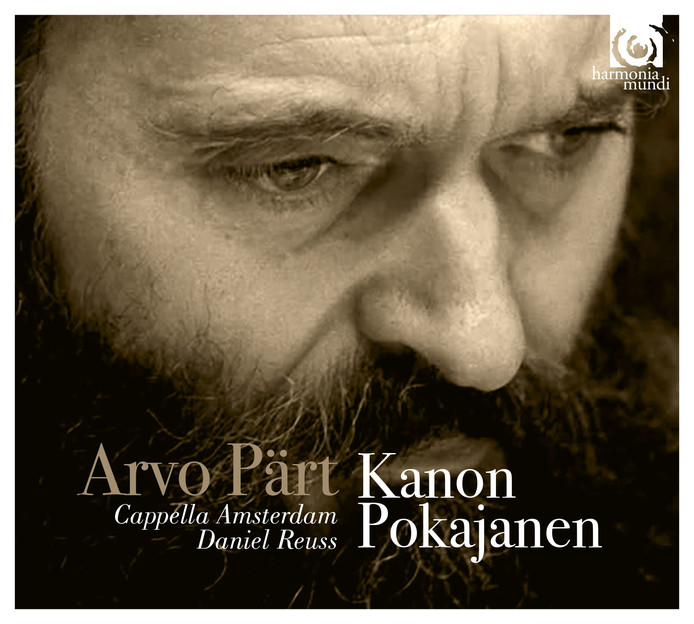 Cappella Amsterdam en Daniel Reuss - Arvo Pärt, Kanon Pokajanen