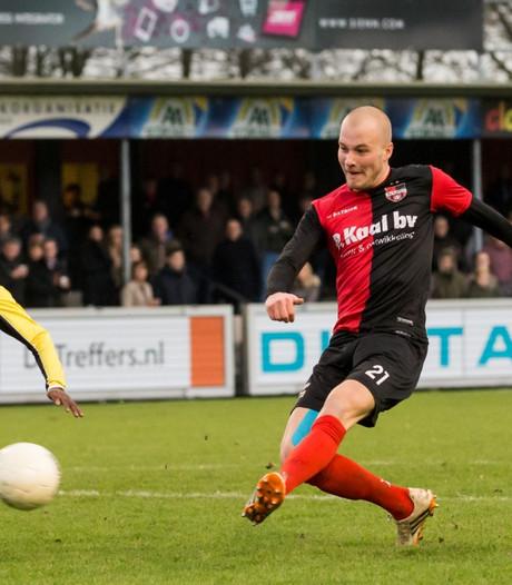 De Bondt blijft toch bij De Treffers, ook Janssen verlengt