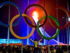Rusland verwacht 250 sporters op Spelen