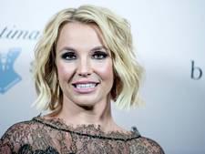 Britney was nieuwe liefde 'al bijna vergeten'
