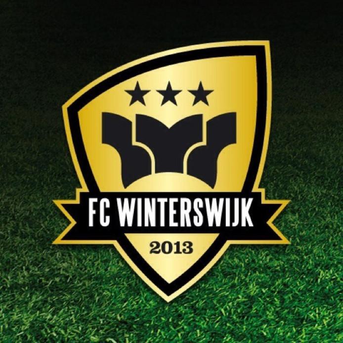 FC Winterswijk logo
