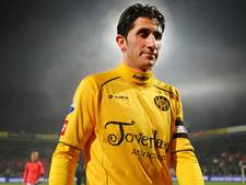 Malki keert mogelijk terug bij Roda JC