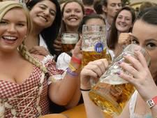 Zorgen over beveiliging Oktoberfest na aanslagen