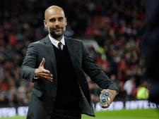 Biograaf Guardiola: 'Pep kon naar Real Madrid'