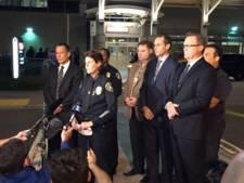 Agent overleden na schietpartij in San Diego