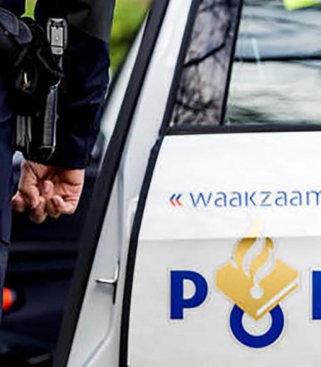 Agenten mishandeld en bedreigd in Rotterdam