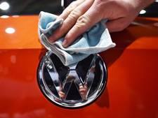 Geen enkele politicus bestraft voor dieselgate Volkswagen