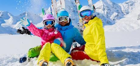 Miljoen skiërs deze winter richting Alpen