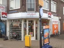 Kogels in sigarenzaak Amsterdamsestraatweg