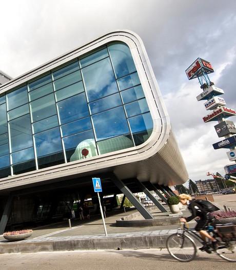 Amsterdam verkoopt aandelen RAI
