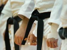 Arnhemse judoka's succesvol in toptoernooi