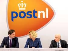 Forse kritiek aandeelhouders op PostNL na afwijzing Bpost