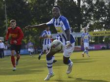 Wiafe keert per direct terug bij FC Lienden