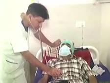 Chirurgen vinden 40 scherpe messen in maag van patiënt