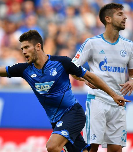Schalke 04 verliest ook vijfde competitieduel