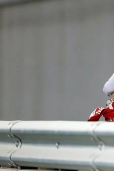 Toekomst van Sebastian Vettel ligt bij Ferrari