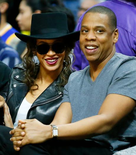 Jay Z wint miljoenenrechtszaak om logo