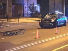 Vrouw (31) overleden na aanrijding op Graafseweg in Nijmegen