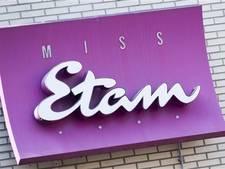 Miss Etam Arnhem centrum gaat zaterdag dicht