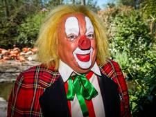 Clown Bassie kampt met 'onverwachte' aandoeningen