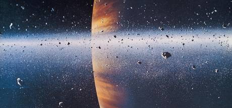Ruim honderd nieuwe planeten gevonden