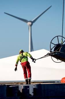 'Meer experimenteren met energieopslag in Nederland'