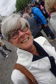 Corinne van Rij: kordate verpleegkundige