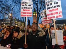 Brexit-plannen moeten voor onderhandelingen met EU op tafel