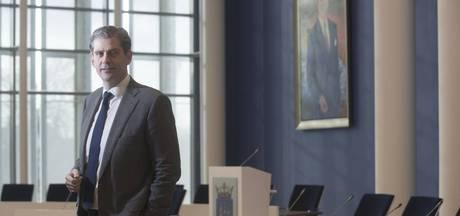 Het bewogen jaar van burgemeester Kolff